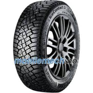 Continental IceContact 2 ( 225/45 R18 95T XL , med pigger )