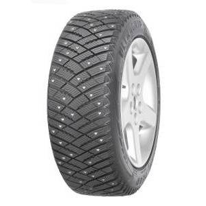 Goodyear Ultra Grip Ice Arctic ( 155/65 R14 75T , med pigger )