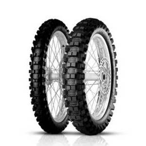 Pirelli Scorpion MX eXTra X ( 110/100-18 TT 64M bakhjul, NHS )