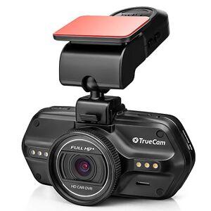 Truecam A7s, full HD+, inkl GPS-modul