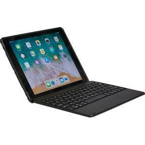 Xceed Coverkey Tabletcover Med Tastatur, Sort