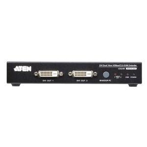 Aten NEDIS, DVI / USB / Audio HDBaseT Extender 150 m