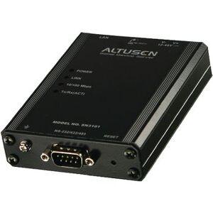 Aten NEDIS, RS232-omformer Via IP