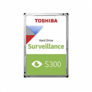 Toshiba S300 SURVEILLANCE HARD DRIVE 1TB (BULK)