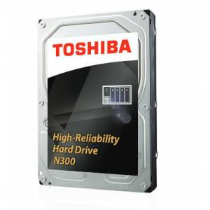 N300 HIGH-RELIABILITY HARD DRIVE, 4TB