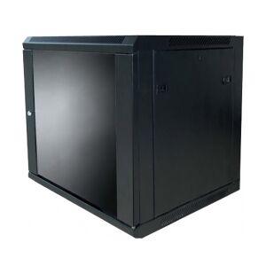 Caymon rack for vægmontering 600 mm dyb, 12 unit TILBUD NU