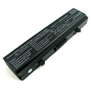 Dell Batteri til Dell Inspiron 1525 / 1545
