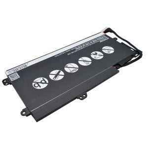 HP Batteri for HP Envy 14, i5-4200U, M6 serier, PX03XL se liste.