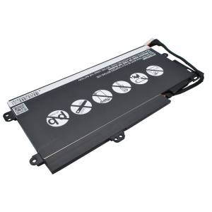 HP Batteri for HP Envy 14, i5-4200U, M6 serier, PX03XL se liste.