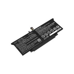 Dell Batteri till Dell Latitude 7410 2-in-1 mfl - 6.400 mAh