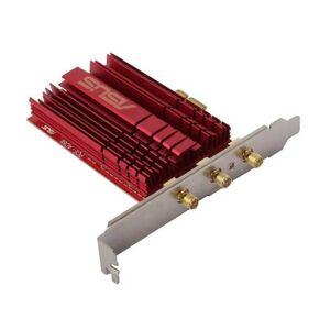 Asus Wireless 802.11ac 3*3 Dual-band PCI-E card