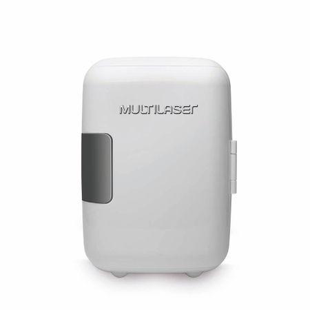 Multilaser Mini Geladeira Portátil 12 V 4 Litros 220V Multilaser - TV010 TV010