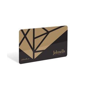 Johnells Presentkort 5000