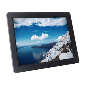 Braun DigiFrame 1593 4GB Supports 1080p Full HD Video