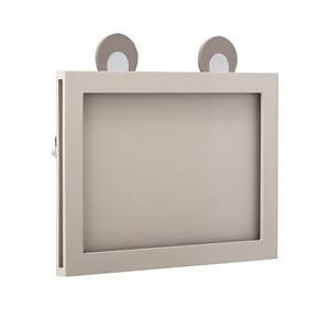 Bloomingville Frame with ears Grey