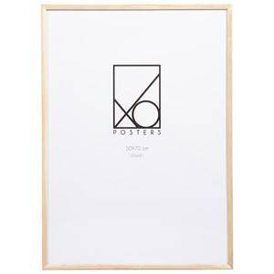XO Posters Frame Wood 50x70 cm Oak