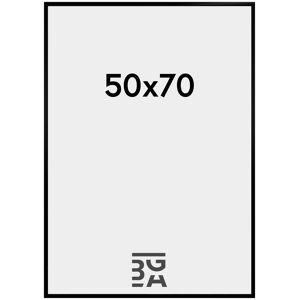 BGA Nordic New Lifestyle Svart 50x70 cm