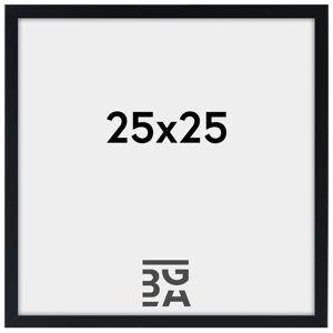 BGA Nordic Edsbyn Svart 25x25 cm