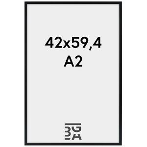 BGA Nordic Edsbyn Svart 42x59,4 cm (A2)