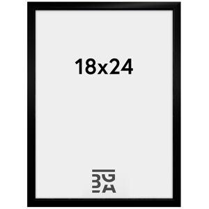 BGA Nordic New Lifestyle Svart 18x24 cm