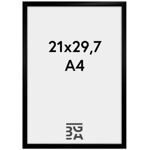 BGA Nordic New Lifestyle Svart 21x29,7 cm (A4)