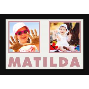 Design by BGA Matilda - 2 Bilder