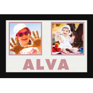 Design by BGA Alva - 2 Bilder