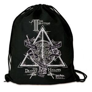 Logoshirt Harry Potter - Gym Bag Three Brothers