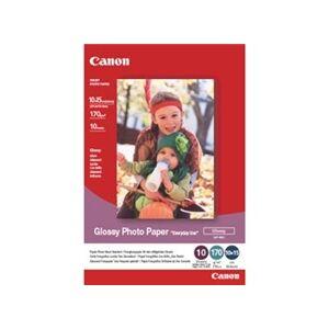 Canon Glossy Photo Paper 10x15 210g - 0775B003