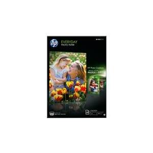 HP A4 Everyday Photo Paper glossy 200g - Q5451A