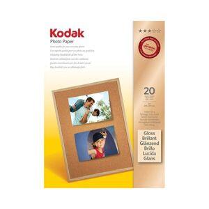Kodak Fotopapir A4 - 20-pk