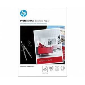 HP A4 Laser Professional Business glossy paper 200g