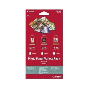 Canon Fotopapir CANON Variety Pack 10x15cm