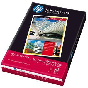 Hewlett CHP350 Hewlett Packard HP Color Laser Paper - vanlig papir - 500 ark (ream 500 sheets)