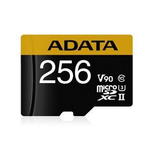Adata Premier One microSDXC UHS-II U3 Class10 (V90), 256GB