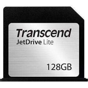 Transcend Transkribere JetDrive™ ordrett 130 Eple ekspansjon Card 128 GB