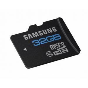 Samsung Micro SD 16GB