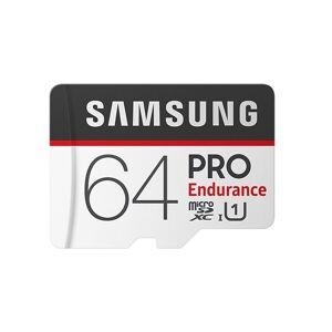 Samsung Pro Endurance microSDXC Class 10 UHS-I U1 100/30MB/s 64GB