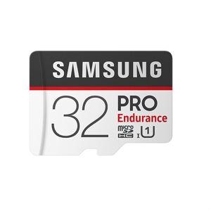 Samsung Pro Endurance microSDXC Class 10 UHS-I U1 100/30MB/s 32GB