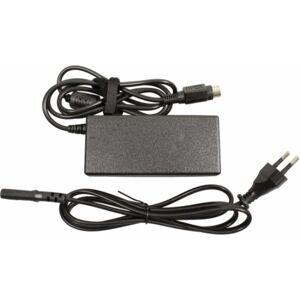 MicroBattery Nätadapter till HP/Compaq / ViewSonic 12V 5A 60W (4-pins)