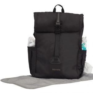 Micralite, DayPak 25L Bag, Black