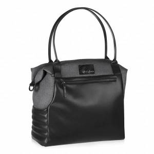 Cybex, Priam changing bag, Manhattan grey