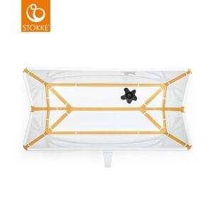 Stokke, Flexi Bath, White Yellow