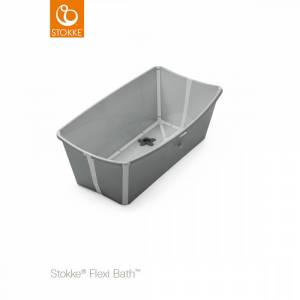 Stokke, Flexi Bath, Light Grey