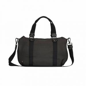 Dubatti One 2018, Nursery bag, Melange Black