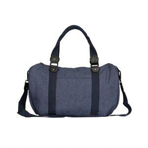 Dubatti One 2018, Nursery bag, Melange Navy