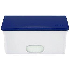 Ubbi Wipes Box Navy