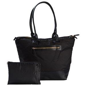 Carena Sandhamn Nursing Bag Regatta Midnight Black