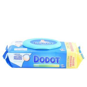 Dodot DODOT toallitas húmedas recambio 64 uds