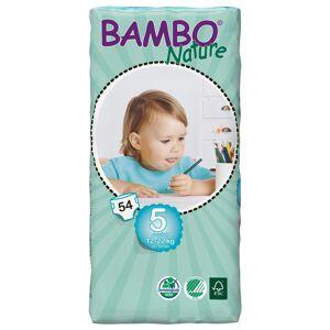 Bambo Nature Junior 12-22kg 54 3frp